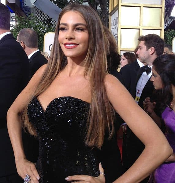 Sofia Vergara Beautiful Mexican Woman