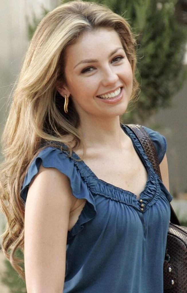 Thalia Beautiful Mexican