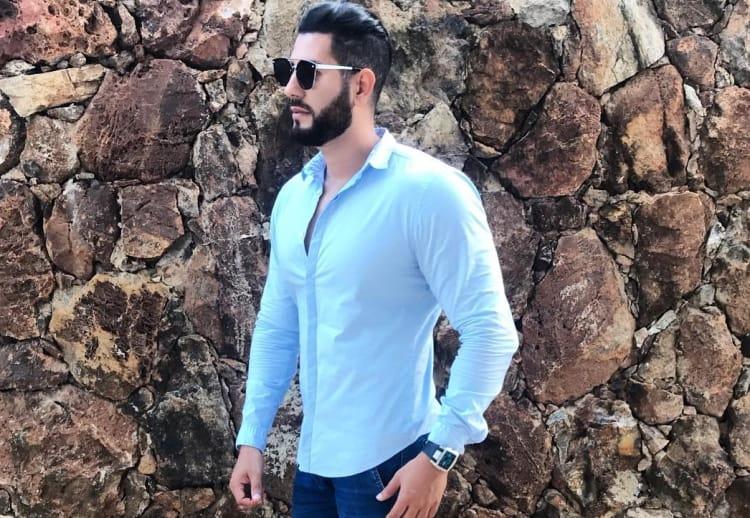 Argentine Guy